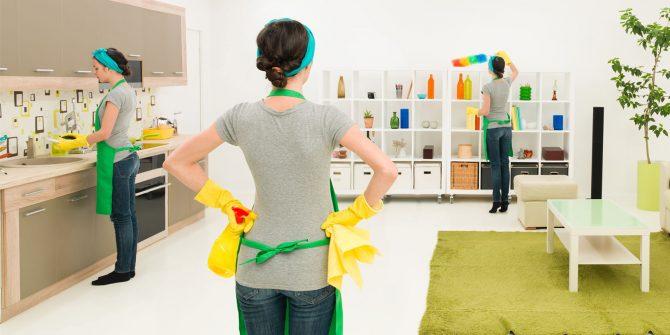 Astuces de ménage